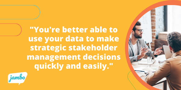4 Ways Jambo Makes Your Stakeholder Management Easier (1)