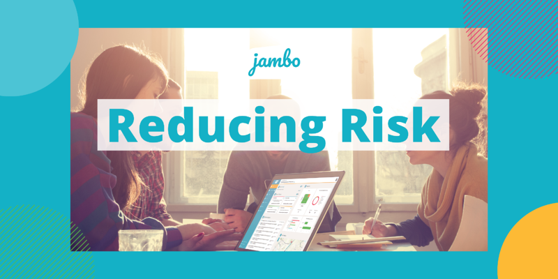 Reducing risk with stakeholder relationship management software is crucial for your stakeholder engagement plan