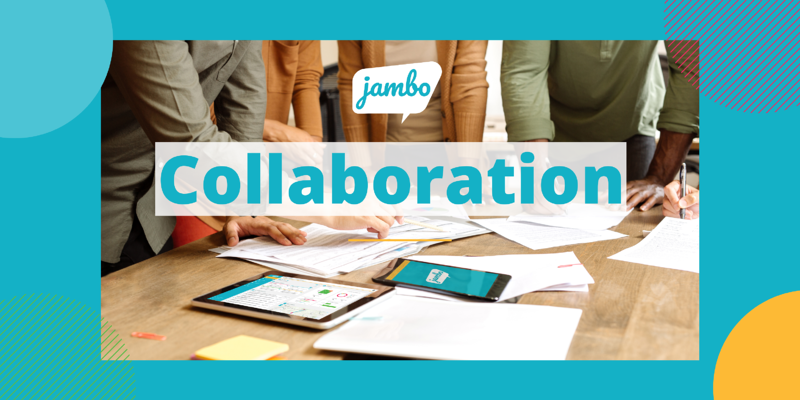 a successful stakeholder engagement plan requires collaboration with teammates. stakeholder relationship management software makes collaboration easy