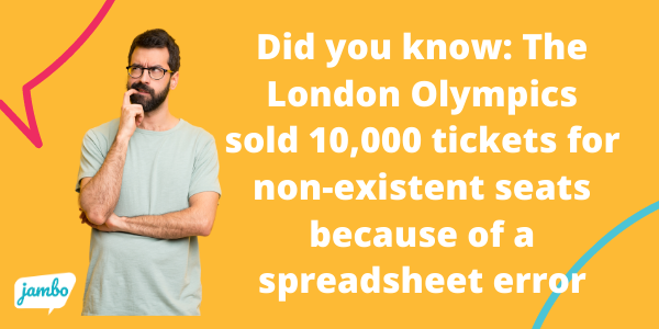 Did you know_ An estimated 88% of spreadsheets have errors-1
