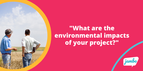 which stakeholders will be impacted environmentally why your stakeholder engagement plan?